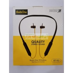 Buds One Real Sound Sports Headphone BT-R3