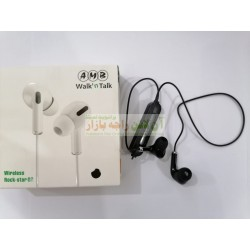 AMB Great Quality Wireless Earphone Rock Star 02