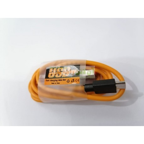 Quick Charge Super Quality Data Line Cable 8600