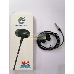 Blue Spectrum Premium Quality Universal Hands Free M-5