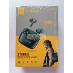 Realme Super Music Stylish Earbuds MG-S22