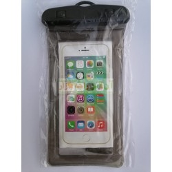 Water Proof Soft Border Universal Pouch for Mobiles