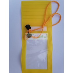 Water Proof 3-Fold Full Size Universal Pouch for Mobiles