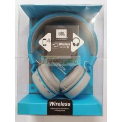 JBL Harman Athlete Wireless Headphone MS-881