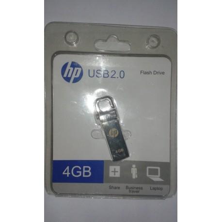 HP USB Flash Drive 4GB