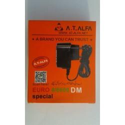 AT ALFA Charger 8600 - EURO